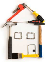 Remortgaging Repairs Renovations